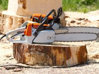 BLACK+DECKER LCS1240 Lithium-Ion Chainsaw Review
