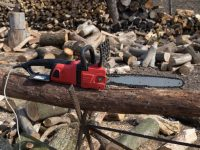 Remington RM1425 Limb N Trim Electric Chainsaw Review