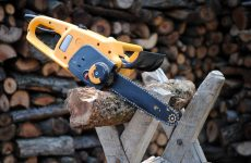 WORX WG303 16-Inch Electric Chainsaw Review