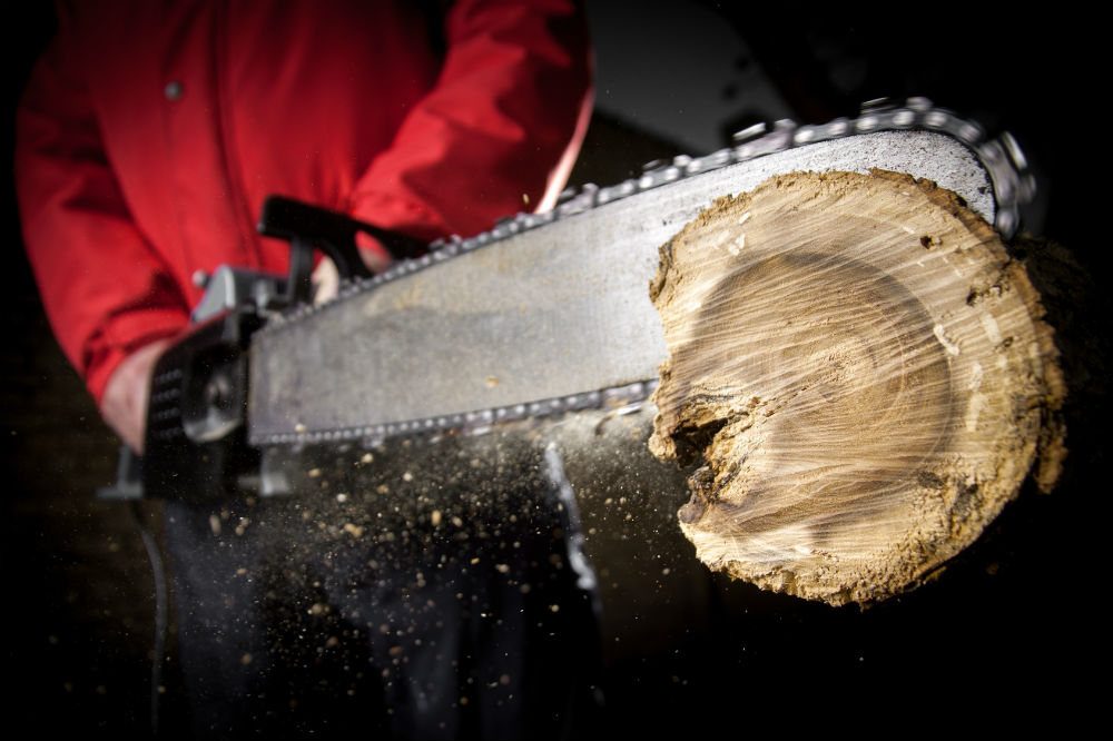 When Should You Sharpen Your Chainsaw Chain?