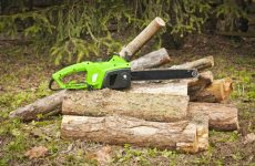 How good are electric chainsaws?