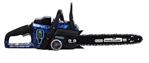 Zombi zcs5817 cordless electric chainsaw review electric chainsaw features keyboard keysfo