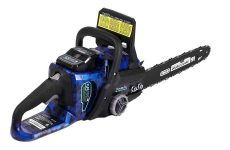 Zombi ZCS5817 Cordless Electric Chainsaw Review